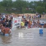 Maratón acuático RSJ - Archivo