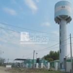 Planta de agua potable 15 - 09 - 11