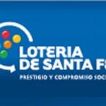 Lotería de Santa Fe - Logo