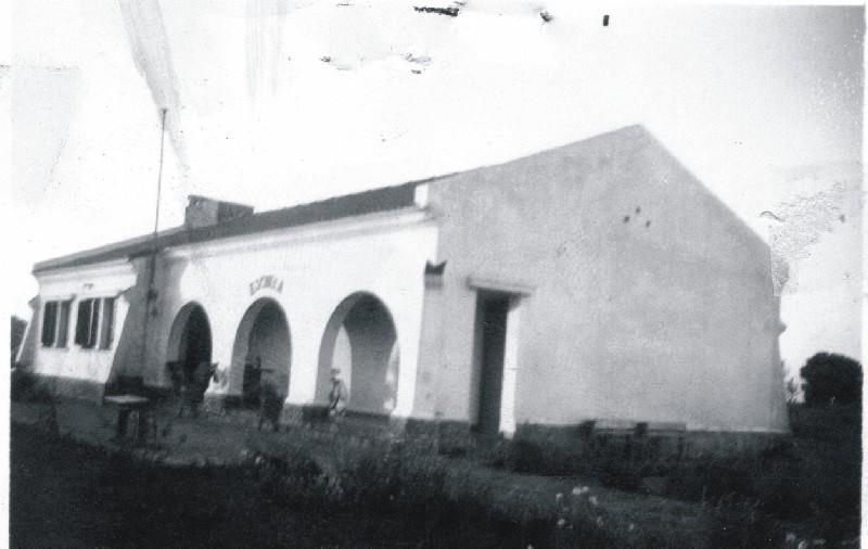 de la escuela primaria Nº 433 Domingo Faustino Sarmiento de Colonia