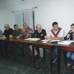 ASAMBLEA EXTRAORDINARIA APROBÓ MODIFICACIONES DEL REGLAMENTO DEL SERVICIO SOLIDARIO DE SEPELIO