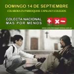 Colecta Nacional +X-