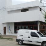 Correo San Javier 30 - 09 - 14