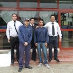 Correo San Javier empleados 30 - 09 - 14