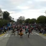Fiesta Patronal Santa Rosa de Calchines 2014 - 1