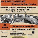 Rally San Javier