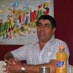 Rubén Matterzón 2014