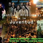 26º Festival de la Juventud 2014