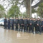 EL GOBIERNO PROVINCIAL ENTREGÓ 5 MÓVILES POLICIALES AL DEPARTAMENTO SAN JAVIER 4