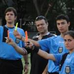 Escuela de árbitros