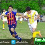 San Antonio 2 - Juventud 1