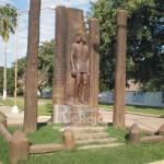 Monumento Aborigen