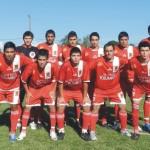 Sarmiento de Margarita 2014