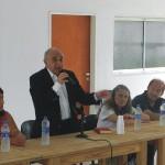 DRISUN PUSO EN FUNCIONES A LA NUEVA DIRECTORA DEL SAMCO CAYASTÁ