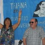 Olga y Eduardo Bugnon 06 - 01 - 15