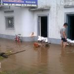 Inundación Vivienda Cayastá 1