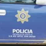 Policía UR XIV