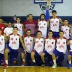 Central San Javier Marzo 2015 - básquet