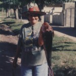 Victorina Mendoza