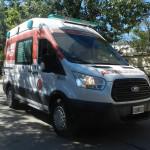 Ambulancia 23 - 04 - 15