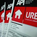 Impuesto Inmoviliario Urbano