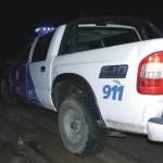 911 - San Javier