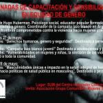 JORNADAS DE CAPACITACIÓN Y SENCIBILIZACIÓN