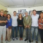 PJ únido San Javier 19 - 05 - 15