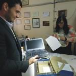RUSCITTI LA ESCUELA 242 TIENE BRECHA DIGITAL CERO