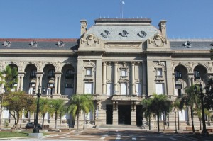 Casa de Gobierno Sta Fe