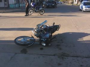 Accidente 26 - 09 - 13 - 2
