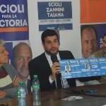 Baucero, Cleri y Ruscitti 28 - 07 - 15