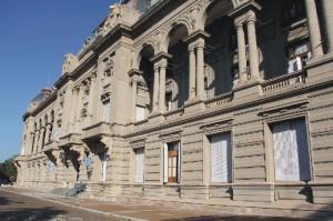Casa de Gobierno Santa Fe