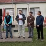 FUE PUESTO EN FUNCIONES EL NUEVO DIRECTOR DEL HOSPITAL DE ALEJANDRA