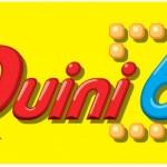 QUINI 6 - 1
