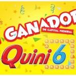 UN GANDOR QUINI