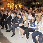 EL CENTRO DE ESTUDIOS MUTUAL BELGRANO INAUGURÓ SU EDIFICIO EN GOBERNADOR CRESPO