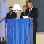 El Centro de Estudios Mutual Belgrano inauguró su edificio en Gobernador Crespo 1