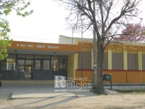 Escuela 853