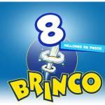 8 brinco