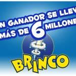 un ganador 6 millones de pesos