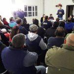 AVANZA EL PROYECTO PARA MEJORAR CINCO MANZANAS DE BARRIO JARDÍN