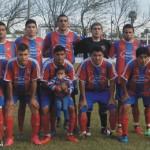Central Fútbol mayo 2016