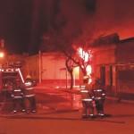 Incendio Kiosco Blanche 2