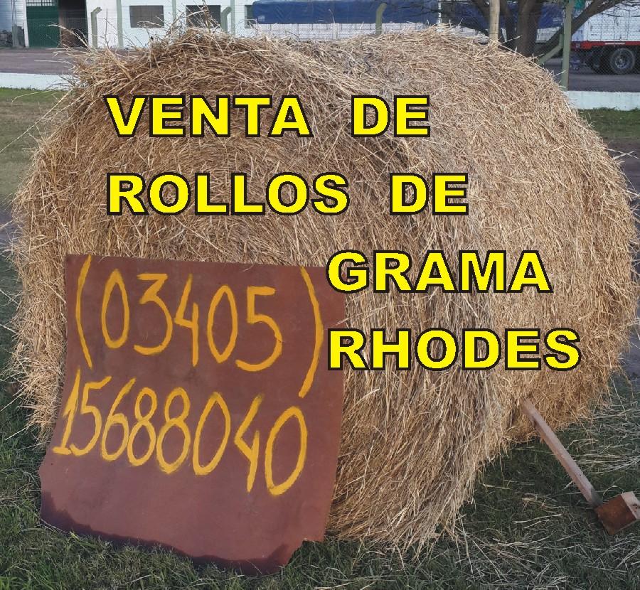 Venta de Rollos