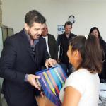 el-intendente-y-el-jefe-regional-de-anses-entregaron-135-netbooks