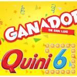 QUINI - UN GANADOR DE SAN LUIS