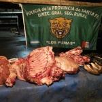 Los Pumas 23 - 02 - 17