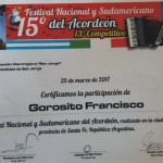 Francisco Gorosito