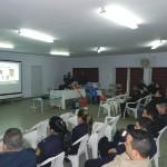 CURSO DE CAPACITACIÓN CON MATERIALES PELIGROSO 1
